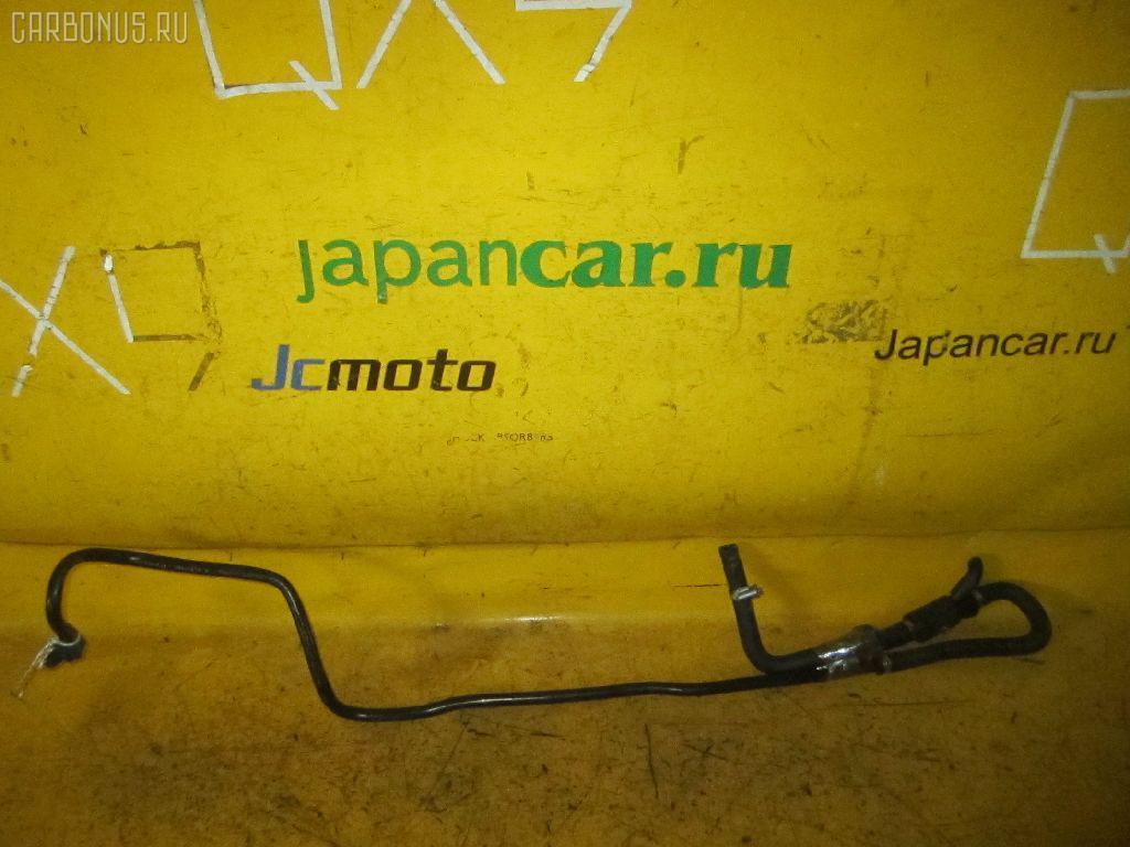 Трубка тормозная BMW 3-SERIES E46-AL32 M43-194E1 Фото 1