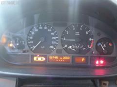 Трубка тормозная BMW 3-SERIES E46-AL32 M43-194E1 Фото 7