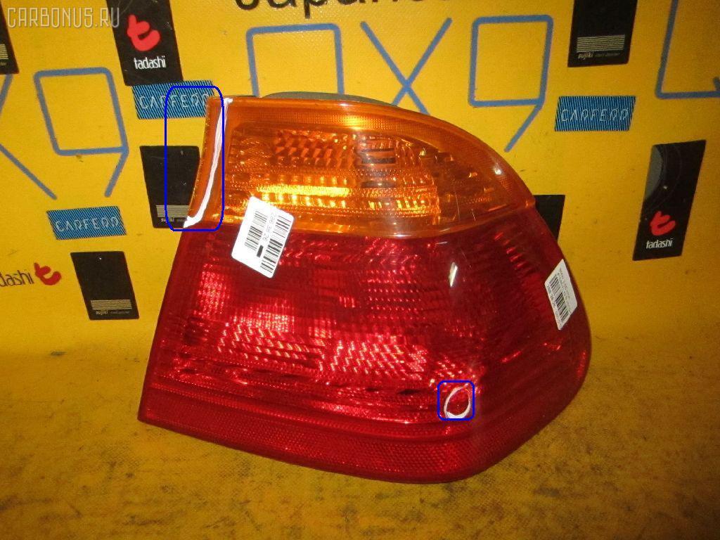 Стоп BMW 3-SERIES E46-AL32 Фото 2