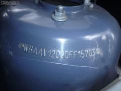 Защита двигателя BMW 3-SERIES E46-AV12 M54-226S1 Фото 6