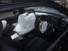 Молдинг стекла Mercedes-benz Clk-class C208.344 Фото 7