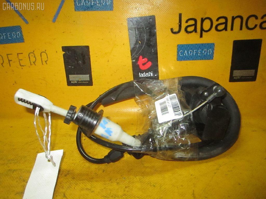 Педаль подачи топлива MERCEDES-BENZ CLK-CLASS C208.344 111.956 Фото 1