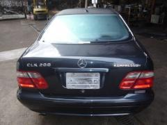Ресивер Mercedes-benz Clk-class C208.344 Фото 7