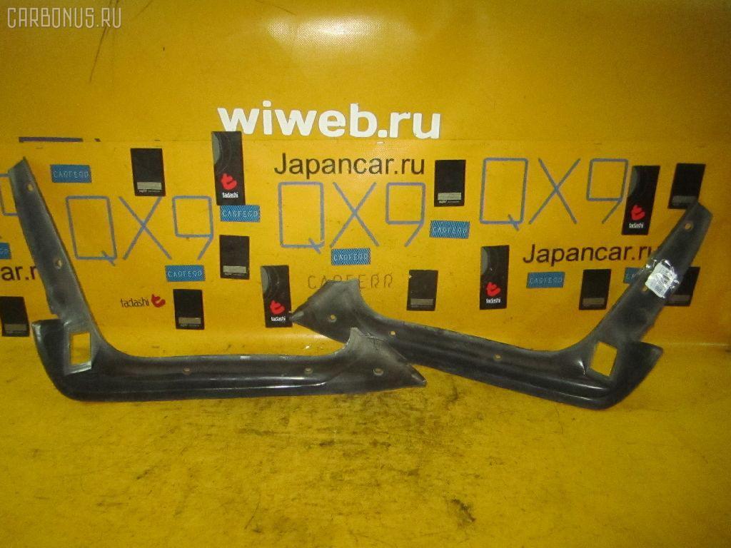 Обшивка багажника MERCEDES-BENZ CLK-CLASS C208.344 Фото 1