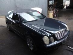 Обшивка салона Mercedes-benz Clk-class C208.344 Фото 4