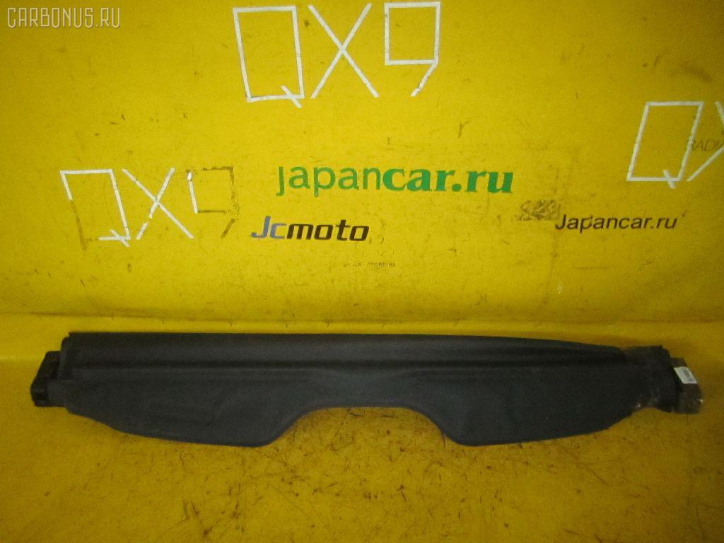 Шторка багажника OPEL ASTRA G XK181 Фото 1