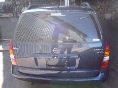 Шторка багажника OPEL ASTRA G W0L0TGF35 Фото 5