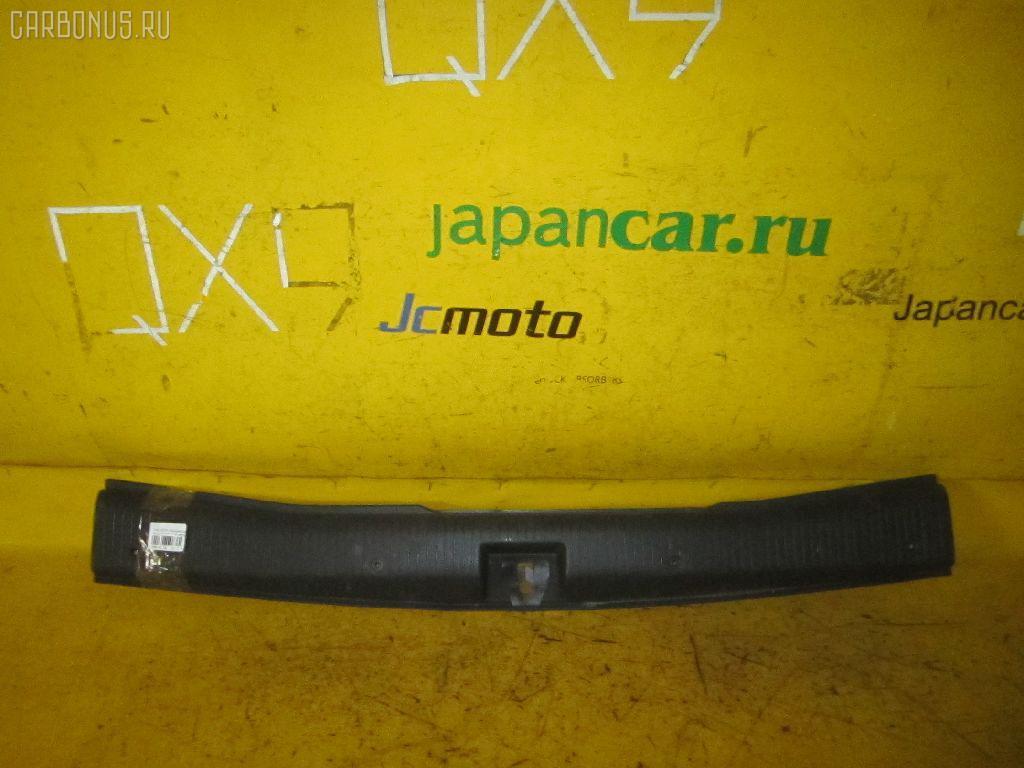 Обшивка багажника Opel Astra g W0L0TGF35 Фото 1