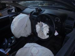 Обшивка багажника Opel Astra g W0L0TGF35 Фото 6