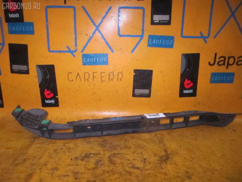 Крепление бампера OPEL ASTRA G XK181 Фото 2