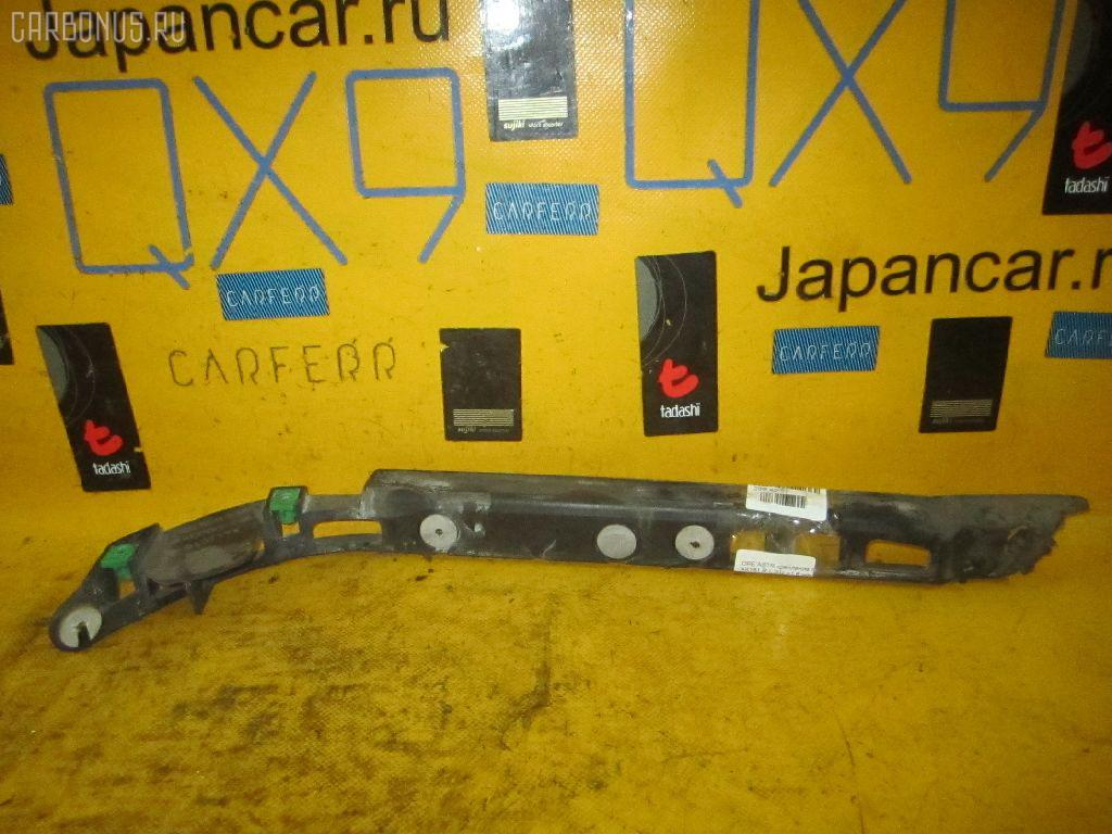 Крепление бампера OPEL ASTRA G W0L0TGF35 Фото 2