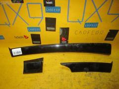 Накладка декоративная F L Toyota Allion ZZT245 1ZZ-FE 55476-20130, 55474-20120, 55475-20130 Фото 2