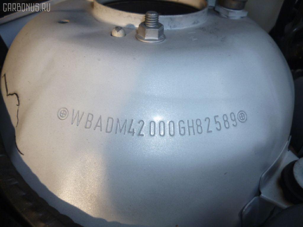 Шланг гидроусилителя BMW 5-SERIES E39-DM42 M52-256S4 Фото 2