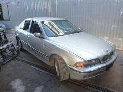 Обшивка багажника BMW 5-SERIES E39-DM42 Фото 4