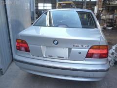 Обшивка багажника BMW 5-SERIES E39-DM42 Фото 6