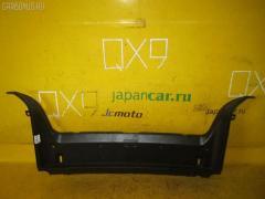 Обшивка багажника BMW 5-SERIES E39-DM42 Фото 1