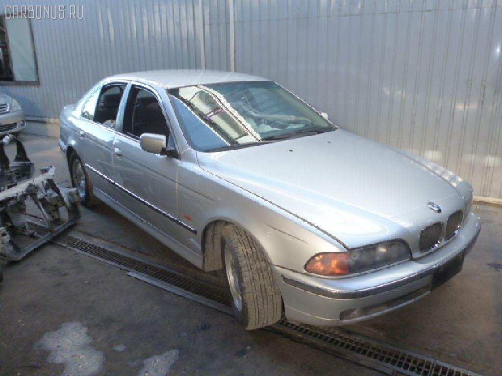 Консоль магнитофона BMW 5-SERIES E39-DM42 Фото 4
