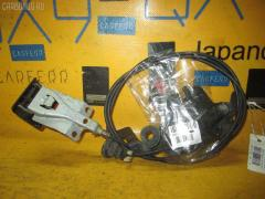 Тросик капота NISSAN TERRANO LR50 Фото 1