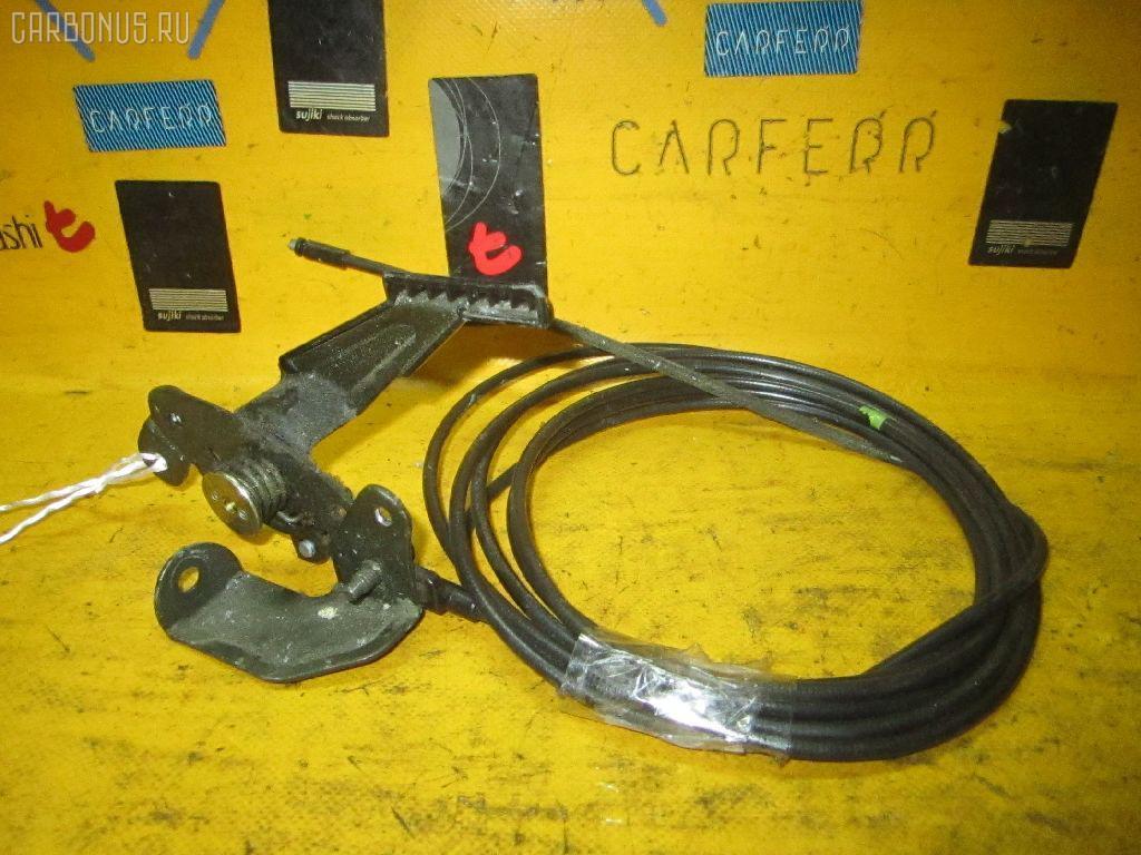 Тросик топливного бака NISSAN TERRANO LR50 Фото 1