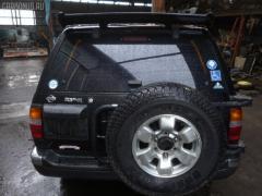 Тросик топливного бака NISSAN TERRANO LR50 Фото 4