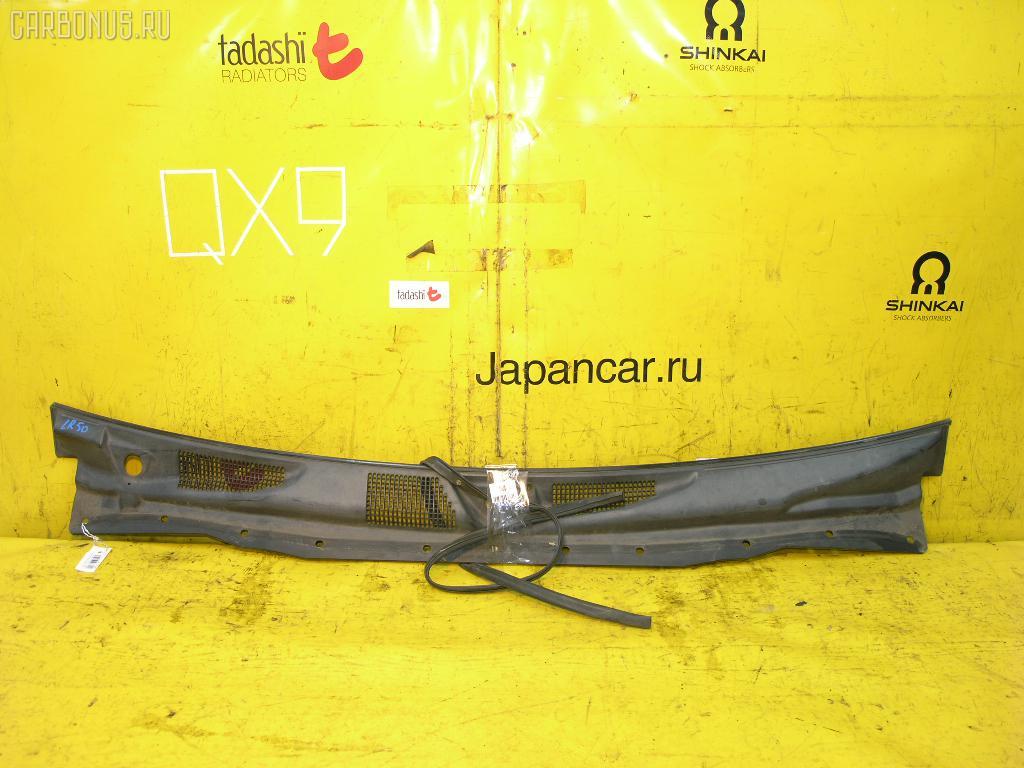 Решетка под лобовое стекло NISSAN TERRANO LR50 Фото 1