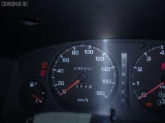 Дефлектор Nissan Terrano LR50 Фото 6