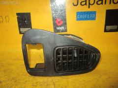 Дефлектор NISSAN TERRANO LR50 687600W700 Переднее