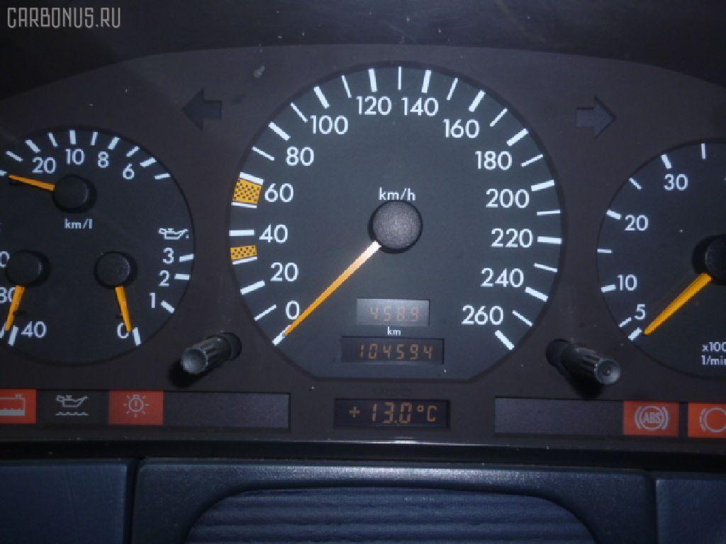Подушка КПП MERCEDES-BENZ S-CLASS W140.050 119.970 Фото 8