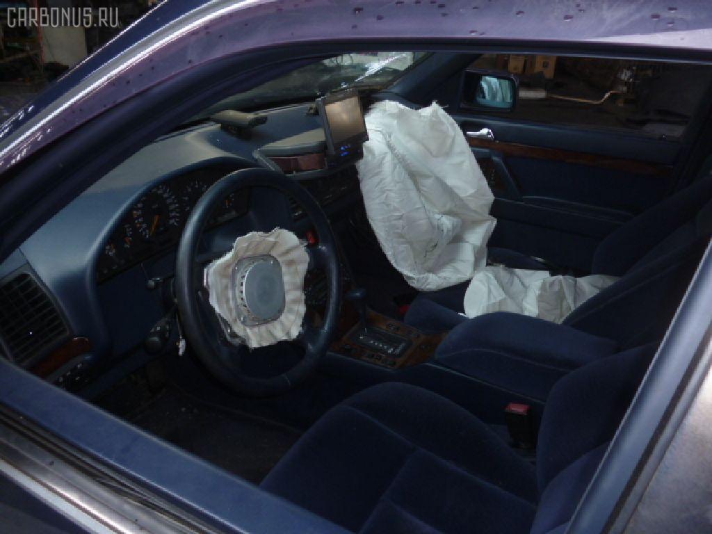 Тросик стояночного тормоза MERCEDES-BENZ S-CLASS W140.050 119.970 Фото 7