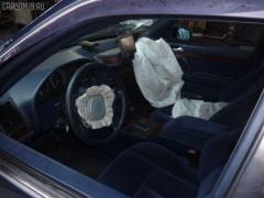 Шланг гидроусилителя Mercedes-benz S-class W140.050 119.970 Фото 6