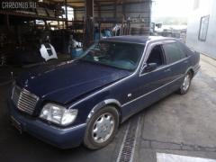 Блок упр-я Mercedes-benz S-class W140.050 119.970 Фото 5
