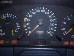Дефлектор Mercedes-benz S-class W140.050 Фото 8