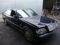 Блок управления климатконтроля Mercedes-benz S-class W140.050 119.970 Фото 4
