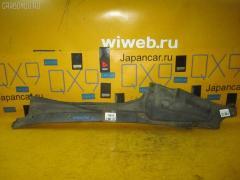 Решетка под лобовое стекло MERCEDES-BENZ S-CLASS W140.050 Фото 1
