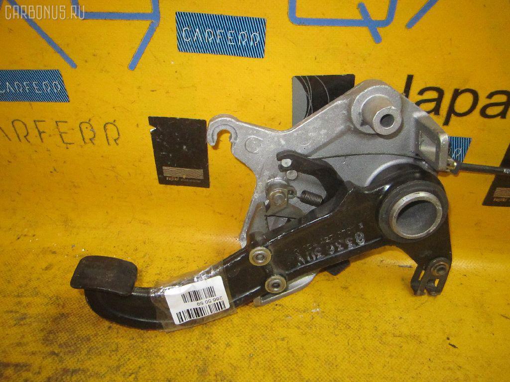 Рычаг стояночного тормоза MERCEDES-BENZ S-CLASS W140.050. Фото 1