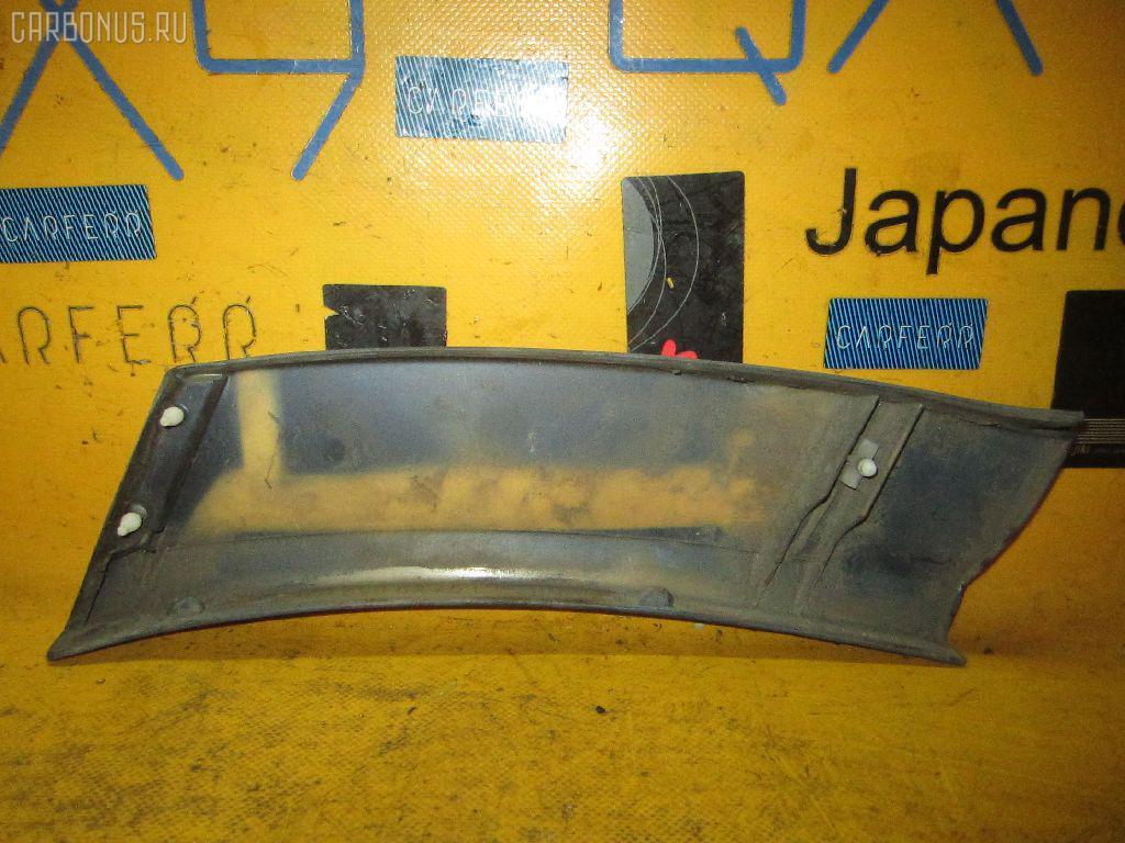 Накладка на крыло MERCEDES-BENZ S-CLASS W140.050 Фото 2