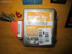Блок управления air bag Mercedes-benz S-class W140.050 Фото 2