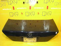 Крышка багажника MERCEDES-BENZ S-CLASS W140.050 Фото 2