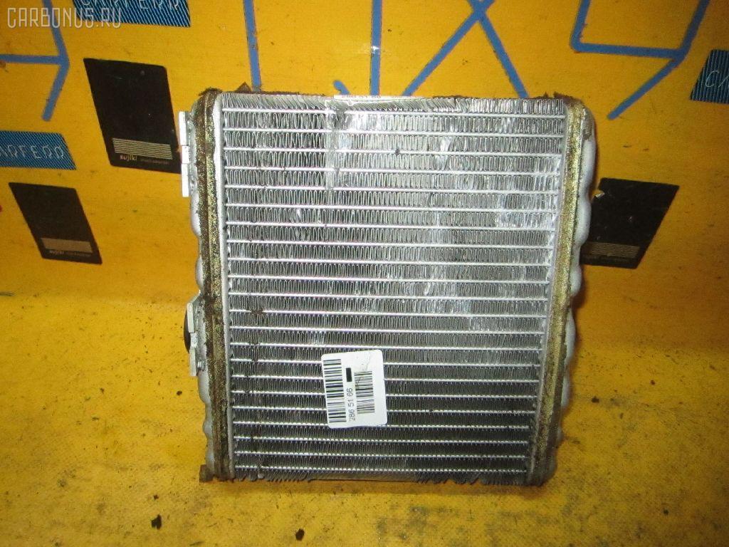 Радиатор печки NISSAN PULSAR FN15 GA15DE. Фото 11