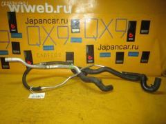 Патрубок радиатора печки MERCEDES-BENZ C-CLASS W203.045 111.955 Фото 1