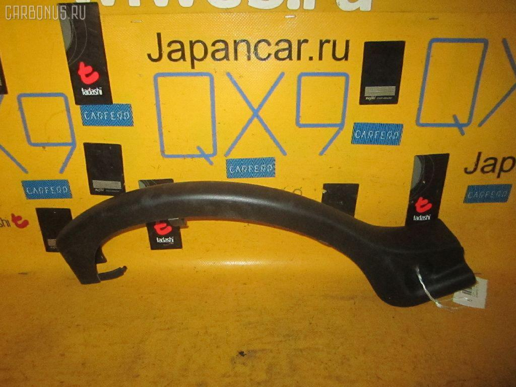 Обшивка багажника MERCEDES-BENZ C-CLASS W203.045 Фото 1