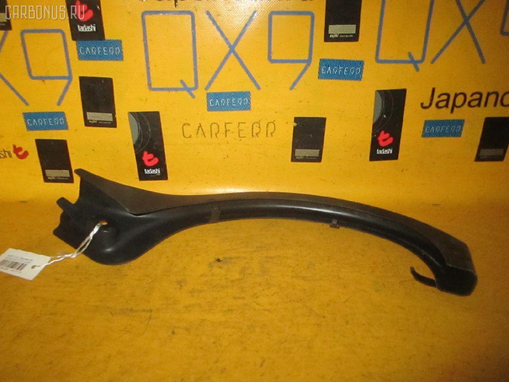 Обшивка багажника MERCEDES-BENZ C-CLASS W203.045 Фото 2