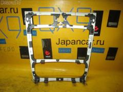 Консоль магнитофона MERCEDES-BENZ C-CLASS W203.045 Фото 2