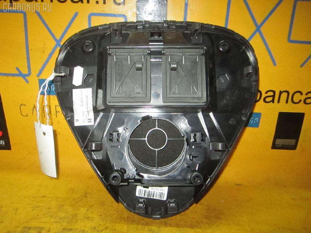 Дефлектор MERCEDES-BENZ C-CLASS W203.045 Фото 2