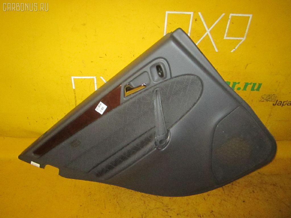 Обшивка двери Mercedes-benz C-class W203.045 Фото 1