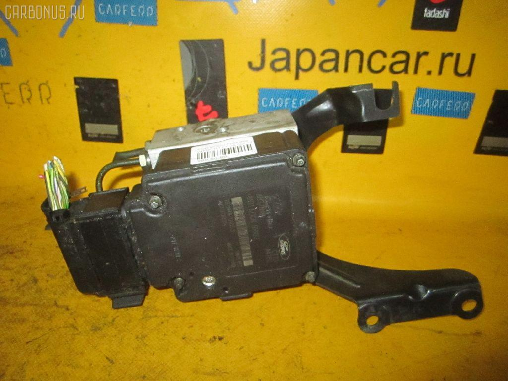 Блок ABS FORD FOCUS WF0FYD FYDA. Фото 6