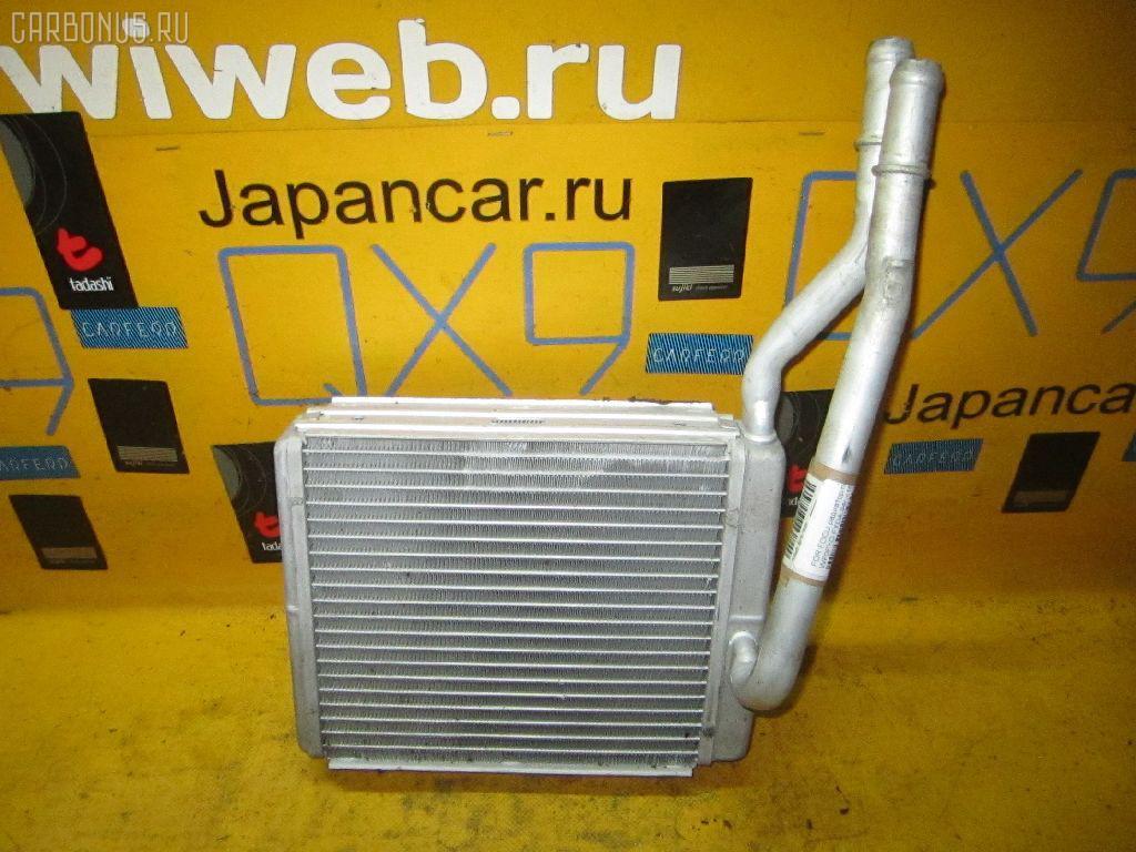 Радиатор печки Ford Focus WF0FYD FYDA Фото 1