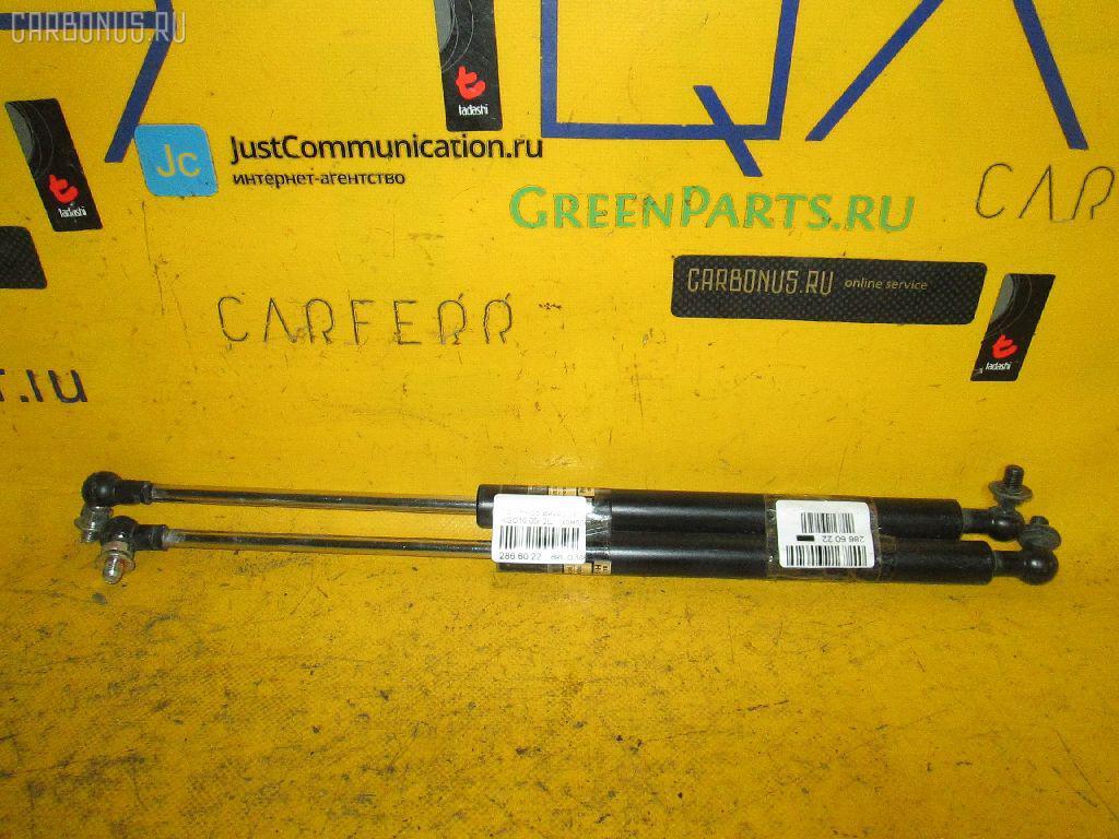 Амортизатор двери TOYOTA PASSO KGC10. Фото 2