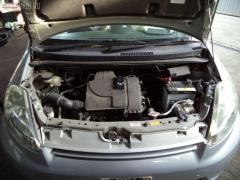 Блок управления климатконтроля Toyota Passo KGC10 1KR-FE Фото 5