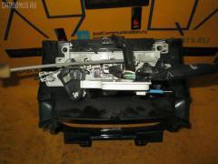 Блок управления климатконтроля Toyota Passo KGC10 1KR-FE Фото 2